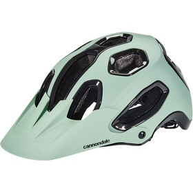 Cannondale Intent Casco, green/black